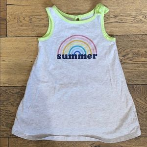 """GAP """"Summer"""" Dress"""